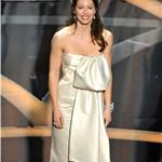 Jessica Biel at the Oscars 2009 79759