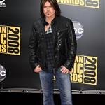 Billy Ray Cyrus  has a douchebag soul patch at the American Music Awards 28004