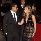Beyonce and Jay-Z at NYC premiere of Cadillac Records 28386