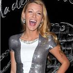 Blake Lively celebrated in Paris during Fashion Week at Chanel dinner March 2011 80843