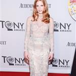 Jessica Chastain at the 2012 Tony Awards 117059