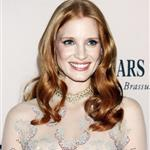 Jessica Chastain at the 2012 Tony Awards 117060
