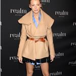 Blake Lively at Realm store opening in New York 72412