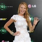 Blake Lively at Green Lantern premiere  87696