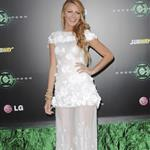 Blake Lively at Green Lantern premiere  87698
