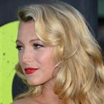Blake Lively at the Los Angeles premiere of Savages  118692