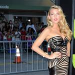 Blake Lively at the Los Angeles premiere of Savages  118698