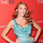Blake Lively debuts red hair at Time 100 Most Influential gala 83859