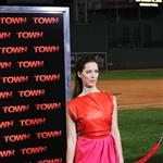 Rebecca Hall and Blake Lively at The Town Boston premiere  68843