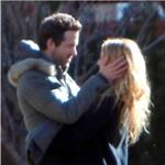 Blake Lively and Ryan Reynolds get affectionate at Johnson Mill Bed and Breakfast in Utah 100136