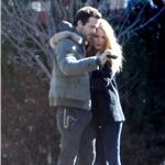Blake Lively and Ryan Reynolds get affectionate at Johnson Mill Bed and Breakfast in Utah 100141