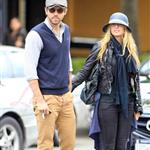 Ryan Reynolds and Blake Lively in Vancouver 113398