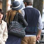Ryan Reynolds and Blake Lively in Vancouver 113407