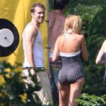 Blake Lively and Ryan Reynolds spend the 4th of July in New York with family 119986