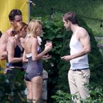 Blake Lively and Ryan Reynolds spend the 4th of July in New York with family 119990