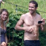Blake Lively and Ryan Reynolds spend the 4th of July in New York with family 119995