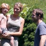 Blake Lively and Ryan Reynolds spend the 4th of July in New York with family 120003