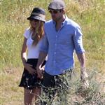 Blake Lively and Ryan Reynolds have a picnic and get ice cream in Los Angeles  108718