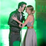 Ryan Reynolds and Blake Lively at Scream Awards 2010 96532
