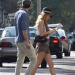 Blake Lively and Ryan Reynolds out together in New Orleans 103628