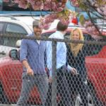Ryan Reynolds Blake Lively Vancouver Island trip exclusive photos  113969