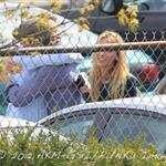 Ryan Reynolds Blake Lively Vancouver Island trip exclusive photos  113971
