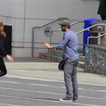 Ryan Reynolds Blake Lively Vancouver Island trip exclusive photos  113976