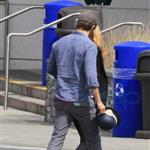 Ryan Reynolds Blake Lively Vancouver Island trip exclusive photos  113978