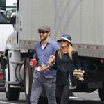 Ryan Reynolds Blake Lively Vancouver Island trip exclusive photos  113986