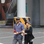 Ryan Reynolds Blake Lively Vancouver Island trip exclusive photos  113993