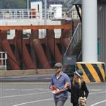 Ryan Reynolds Blake Lively Vancouver Island trip exclusive photos  113995