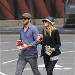 Ryan Reynolds Blake Lively Vancouver Island trip exclusive photos  113997