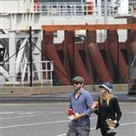Ryan Reynolds Blake Lively Vancouver Island trip exclusive photos  113998