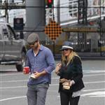 Ryan Reynolds Blake Lively Vancouver Island trip exclusive photos  114001