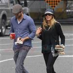 Ryan Reynolds Blake Lively Vancouver Island trip exclusive photos  114003