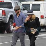 Ryan Reynolds Blake Lively Vancouver Island trip exclusive photos  114005