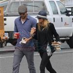 Ryan Reynolds Blake Lively Vancouver Island trip exclusive photos  114006