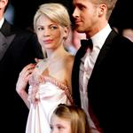 Ryan Gosling, Michelle Williams and Faith Wladyka in Cannes for Blue Valentine  61467