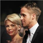 Ryan Gosling, Michelle Williams and Faith Wladyka in Cannes for Blue Valentine  61469
