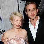 Ryan Gosling, Michelle Williams and Faith Wladyka in Cannes for Blue Valentine  61481