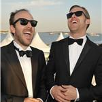 Ryan Gosling and Derek Cianfrance in Cannes for Blue Valentine  61487