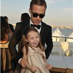 Ryan Gosling with Faith Wladyka in Cannes for Blue Valentine  61490