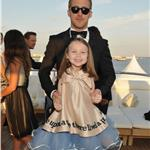 Ryan Gosling with Faith Wladyka in Cannes for Blue Valentine  61493