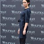 Emily Blunt in Rome for The Wolfman 54237