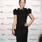 Emily Blunt at Hollywood Fashion Awards 2010  74956