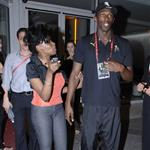 Usain Bolt on his birthday in Berlin 45282