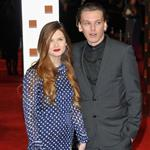 Bonnie Wright and Jamie Campbell Bower at the 2012 BAFTAs 105939