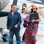 Bono recovering in the South of France from back surgery  63427