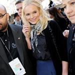 Kate Bosworth looks like Nicole Kidman at Diesel show NY Fashion Week 32977