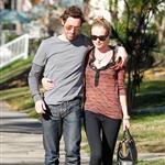 Kate Bosworth with boyfriend Michael Polish  101508